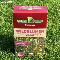 Greenfield ReNatura Wildblumen