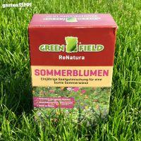 Greenfield ReNatura Sommerblumen