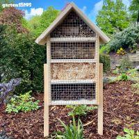 Insektenhotel Natur